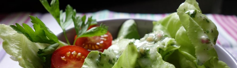 salatdressing thermomix rezept